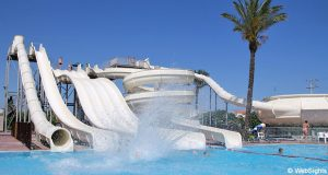 Ialyssos vannpark