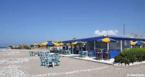 Kremasti strand