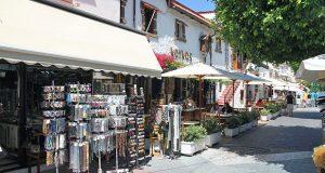 Rhodos By shopping