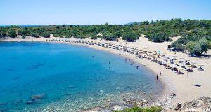 Glystra strand